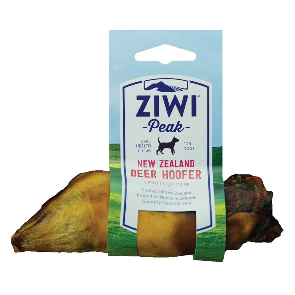 Ziwi Oral Health Chews Deer Hoofer Snack 1 Stück